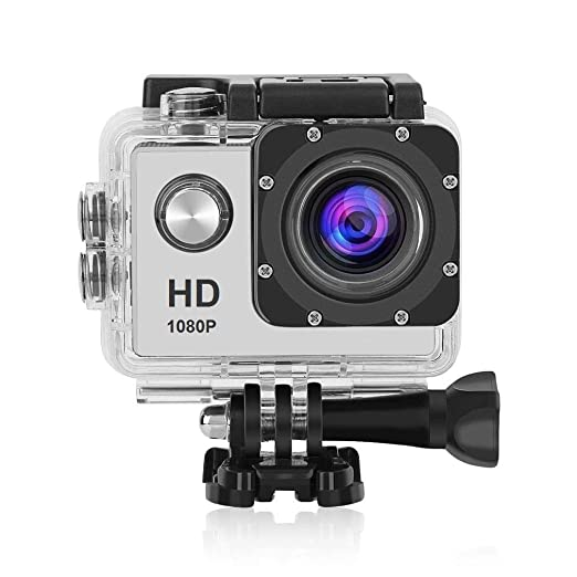 BLUEGOOD Camara Deportiva 2