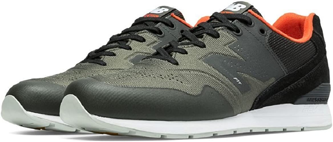 : New Balance 696 Re Engineered: Shoes