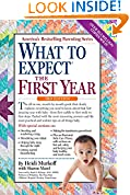 Heidi Murkoff (Author), Sharon Mazel (Contributor) (1265)  Buy new: $16.95$10.66 170 used & newfrom$6.10