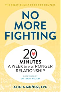 Amazon com: A guide on how to STOP ARGUING: Protect quality time