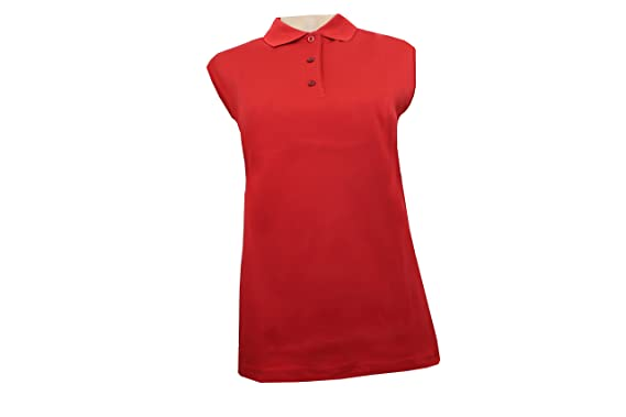 598cd874567df2 Bally Golf Poloshirt Damen Ärmellos (42): Amazon.de: Bekleidung