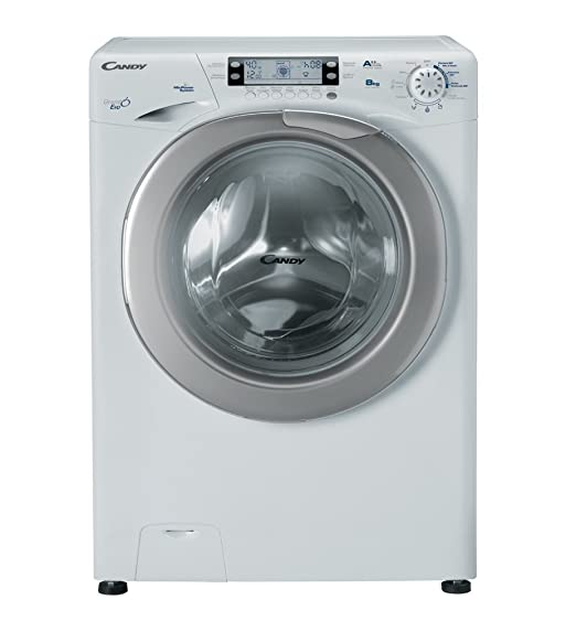 Candy EVO 1484LW-01 Independiente Carga frontal 8kg 1400RPM A++ ...