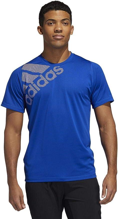 TALLA S. adidas FL_SPR GF Bos Camiseta Hombre