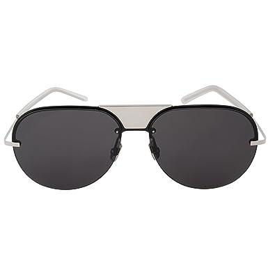 Christian Dior UNIQUE Des lunettes de soleil Or Y3B Femme  Amazon.fr  Vêtements  et accessoires 40d92f124403