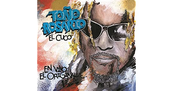 Amazon.com: Se Pega (Live): Toño Rosario: MP3 Downloads