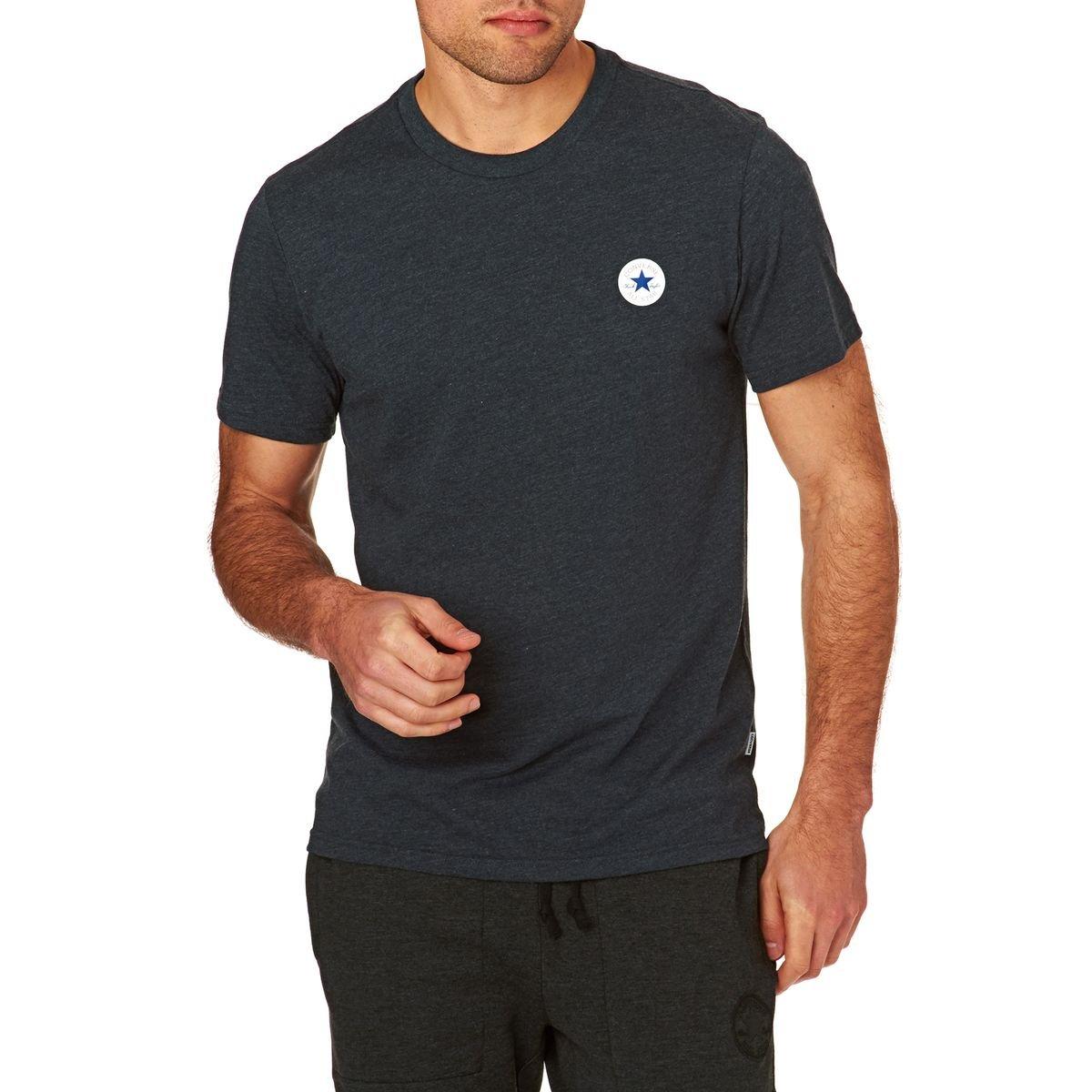 e7f261d81f3b Converse Men s Chest Logo T-Shirt