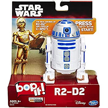 Star Wars Bop It