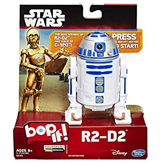 Star Wars Bop It Game (B014HPF5G2)   Amazon price tracker / tracking, Amazon price history charts, Amazon price watches, Amazon price drop alerts