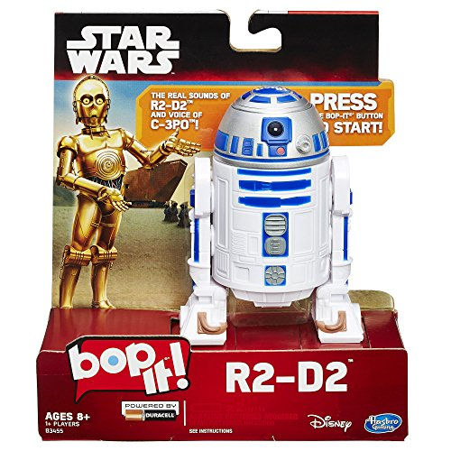 Hasbro Star Wars Bop It Game from Hasbro