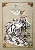 Mirabilia Crystal Symphony Counted Cross Stitch