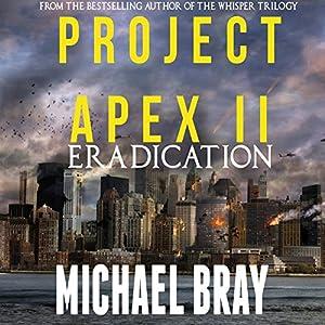 Project Apex II Audiobook