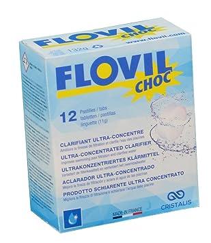 Flovil Choc md9290 SOS Eau Trouble a rápida acción para ...