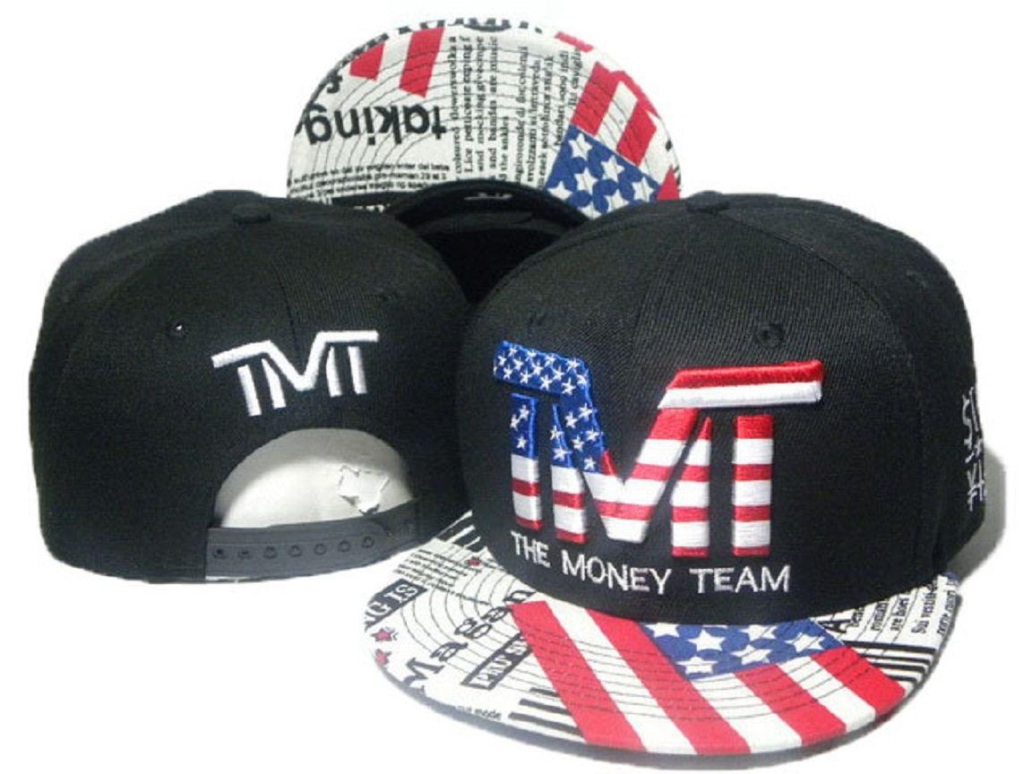 Especial Logo tmt-20 el Dinero Team Negra Tapa: Amazon.es ...