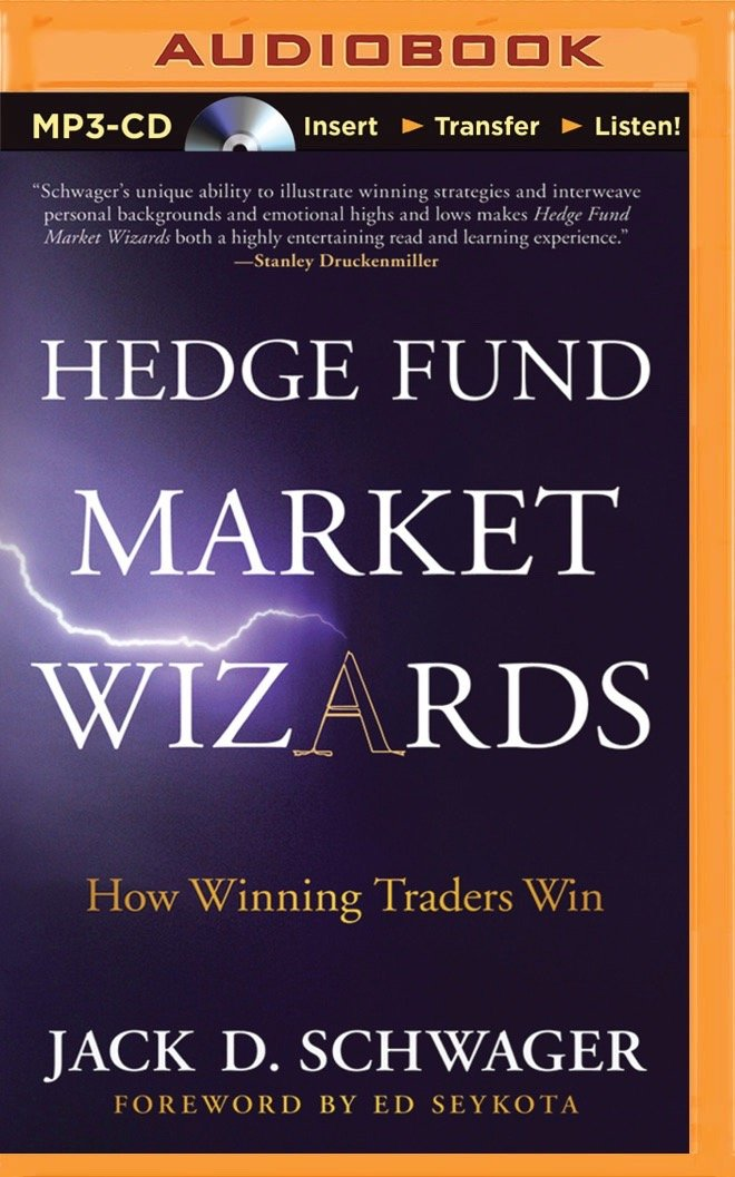 hedge fund market wizards how winning traders win epub