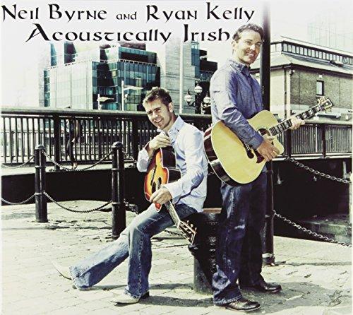 Acoustically Irish