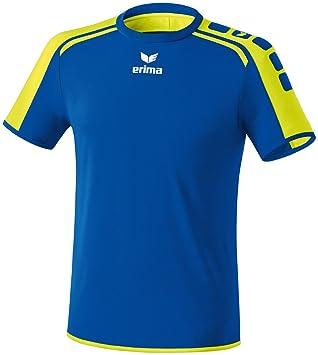erima Trikot Zenari 2.0 - Camiseta de fútbol, Color Azul, Talla 2XL