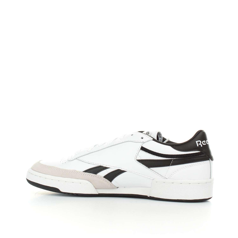 bf0053e79ee Chaussures Reebok - Revenge Plus Trc blanc noir rouge taille  39   Amazon.fr  Vêtements et accessoires