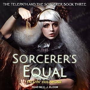The Sorcerer's Equal Audiobook