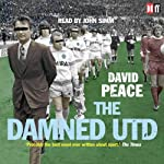 The Damned Utd | David Peace