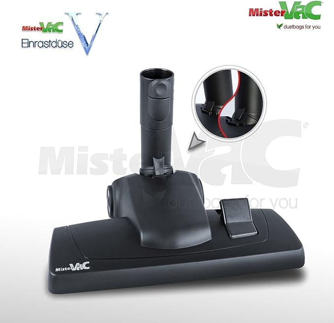 Spazzola per pavimenti adatta per aspirapolvere Miele Swing H1 EcoLine SAAJ1