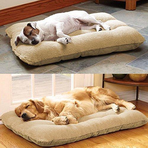 Trumpet LLYU Pet Dog cat Mattress Pillow Cushion 100% Polyester (Size   Trumpet)