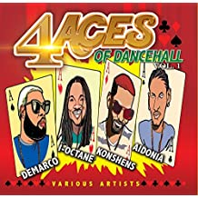 4 Aces of Dancehall