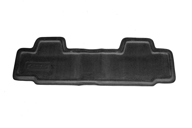 Lund 6220349 Catch-All Black 2nd Seat Floor Mat