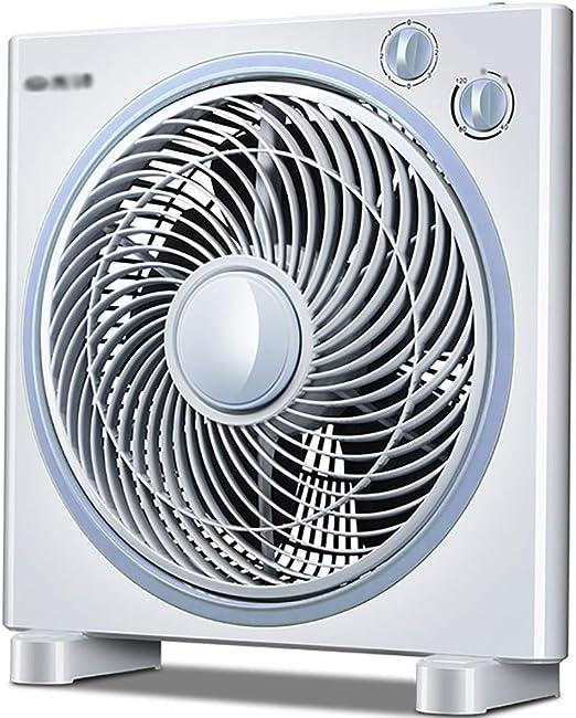 GAIQIN Ventilador de Aire Acondicionado Ventilador Eléctrico ...