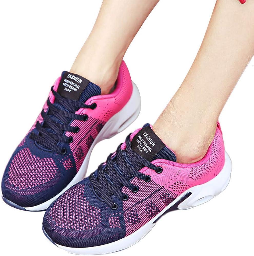 Briskorry Chaussures De Sport Femme Basketball Fitness