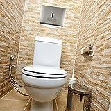 Kimberly Clark Windows Toilet Seat Cover