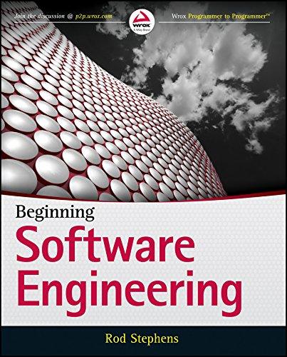 Beginning Software Engineering (Beginning Software)