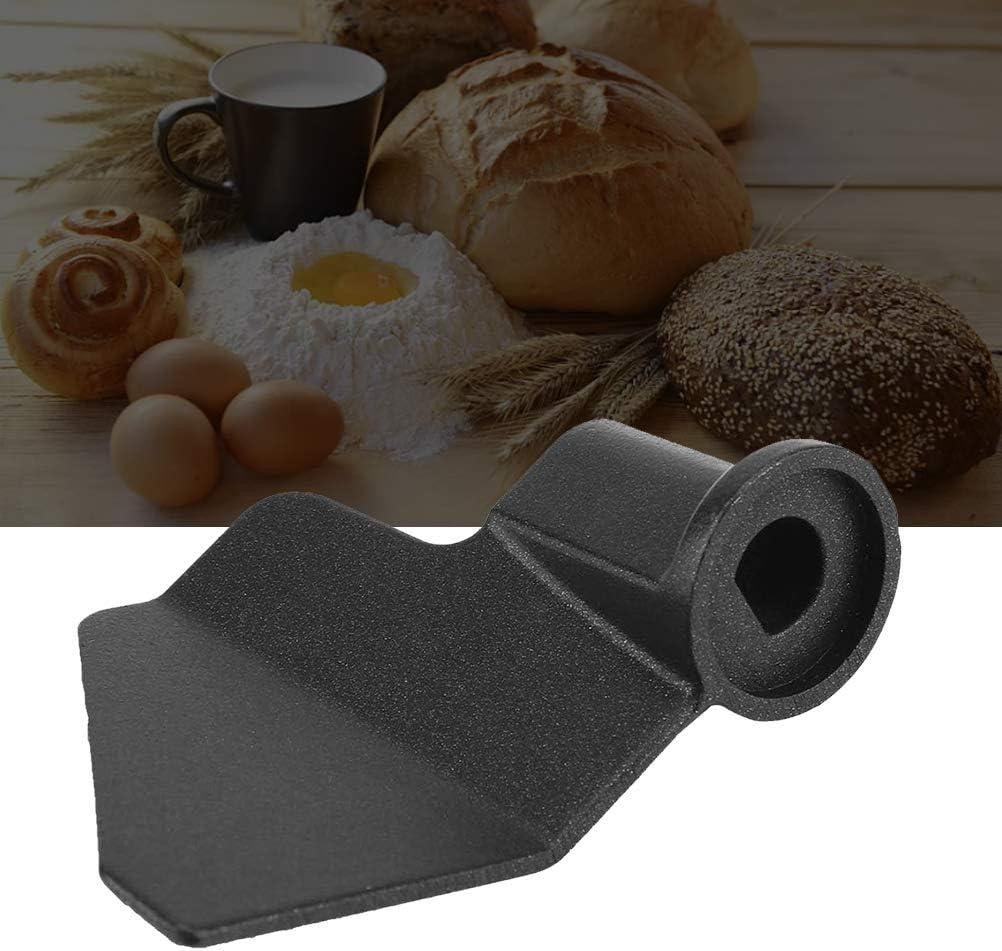 Stir Bar,FEIDAjdzf Non-Stick Breadmaker Paddle Stainless Steel Bread Maker Blade Baking Machine Accessory