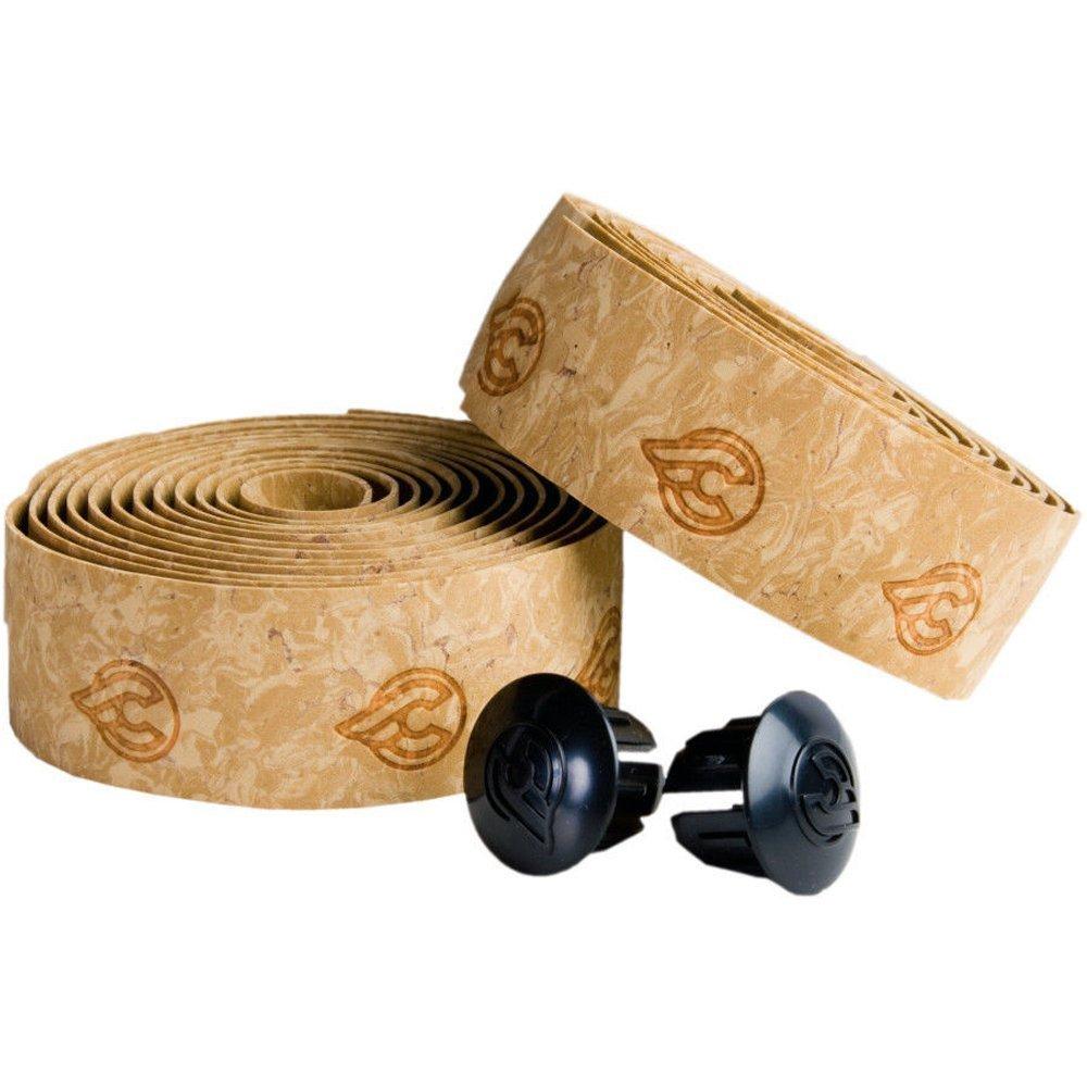 Cinelli Cork Gel Ribbon Handlebar Tape, Corky