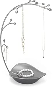 Umbra Orchid Jewelry Hanging Tree Stand