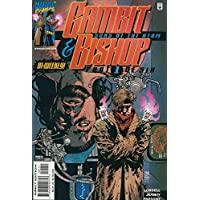 Gambit and Bishop #1 VF/NM ; Marvel comic book