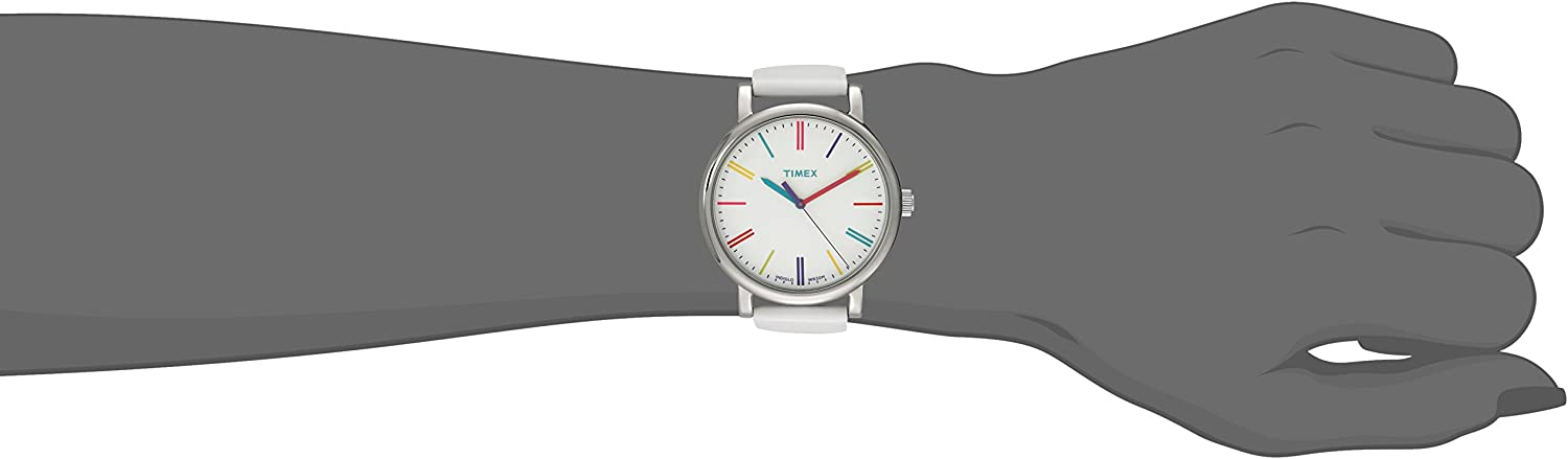 Timex Originals Watch White