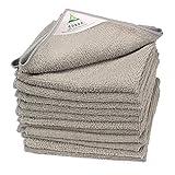 Cedar Creek Classic Microfiber Cleaning Cloths, General Purpose 12