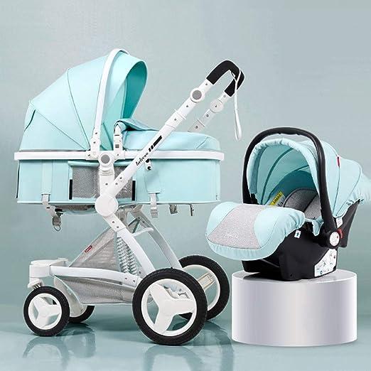 BabyCarriage Sillas de Paseo, 2 en 1 Desde el Nacimiento ...
