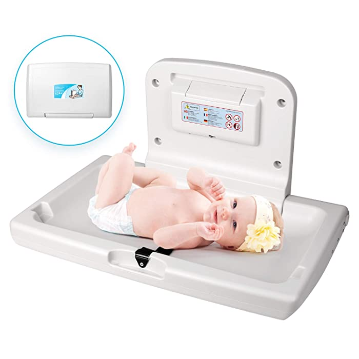 Top 9 Baby Changing Station At Home