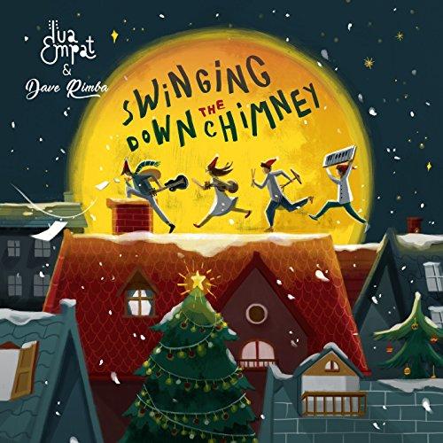 - Holly Jolly Christmas (feat. Marini Nainggolan)