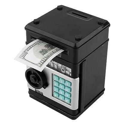 Amazon com: Smart Electricer Kids Electronic Money Safe Box