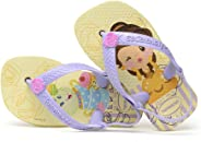 Sandália New Baby Disney Princess, Havaianas