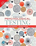 img - for Psychological Testing (7th Edition) [PAPERBACK] book / textbook / text book