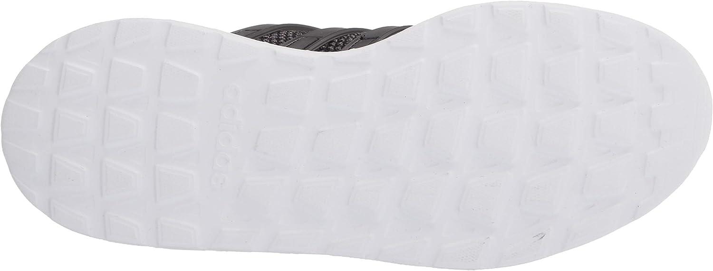 adidas Questar Flow Shoes - Zapatillas de Correr Hombre Negro Blanco