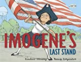 img - for Imogene's Last Stand book / textbook / text book