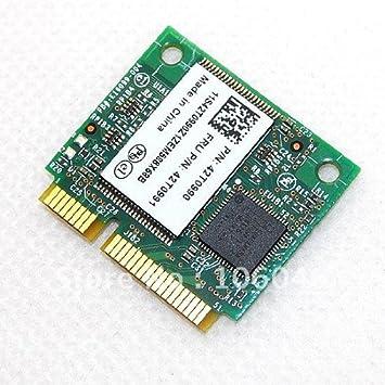 NEW Memory Card Intel Turbo Memory 2G Half Size Mini PCI-E Model 42T0990 42T0991