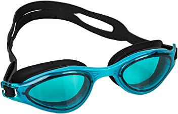 4a519d9814ca Swim Goggles for Men and Women - Adjustable Straps