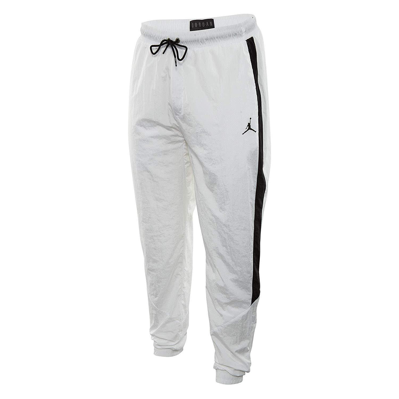 26c42d481a09 Jordan Sportswear Diamond Track Pants Mens at Amazon Men s Clothing store
