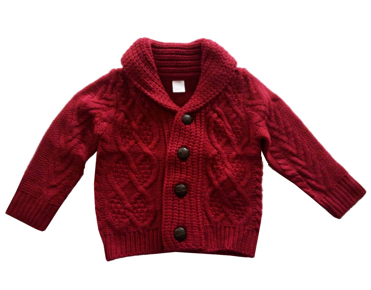 Infant Baby Boys Sweater Cardigans