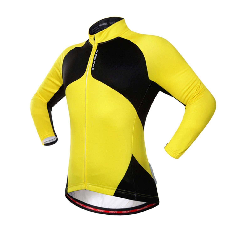Alte Grün Mountainbike-Reitanzug Herbst Fangen Vlies Überwindung Sweatshirt Langärmeliges Hemd